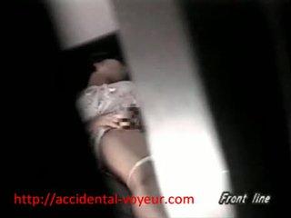 hottest voyeur video, ideal masturbation, amateur action
