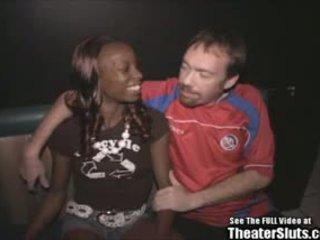 groepsseks, pijpbeurt porno, heetste zwart en ebony scène
