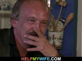 fresh cuckold hot, best fuck my wife hot, more fuck my girlfriend all