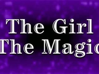 Sarah Rae The Girl The Magic