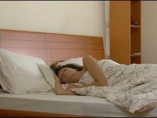 online bedroom sex klem, meer slapen film, sleeping porn film