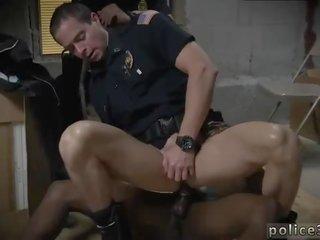 mooi homo-, heet gaysex actie, 3some