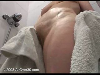 masturberen kanaal, u oma gepost, douche porno