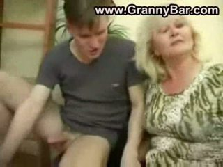 fun pussyfucking, great granny, rated blowjob