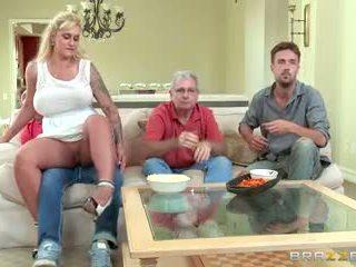 Brazzers - pamāte takes daži jauns dzimumloceklis