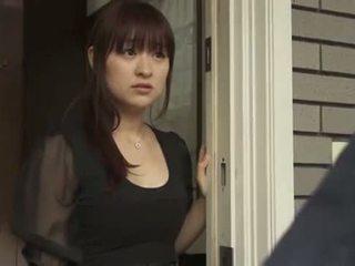 Japaneses wife fuck by intruder - xHimex.net