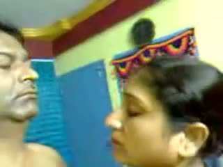 Sexy Homemade Indian Mature Hairy Couple Sex Blowjob MMS