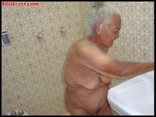 kijken oma, nieuw grannies film, nieuw compilatie