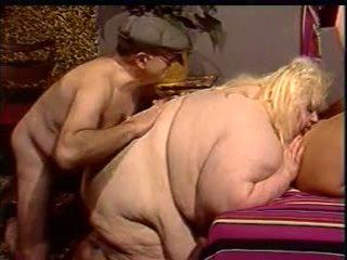 Dicke Fettes Ficksau: Free Vintage Porn Video c0