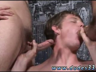Free short gay sex stories Aaron James and