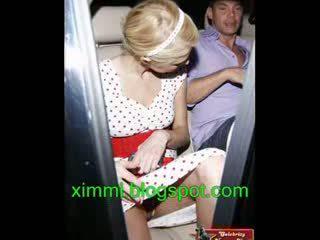 Paris Hilton Sex Tape
