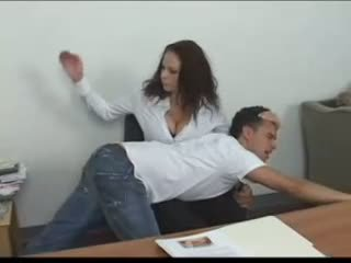 femdom quality, full cfnm any, all spanking