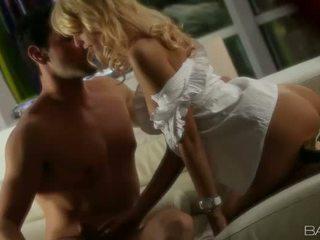 kwaliteit hardcore sex mov, orale seks gepost, vers zuigen scène