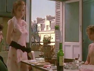 Eva Green - the Dreamers 2003, Free Celebrity HD Porn e0