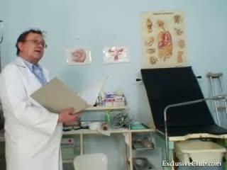 hq vagina, nominale dokter film, u ziekenhuis kanaal