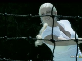 Britney Loves A Little Healthy Competition Britney