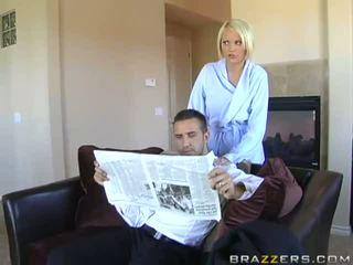 meest hardcore sex scène, mooi orale seks actie, groot grote borsten mov