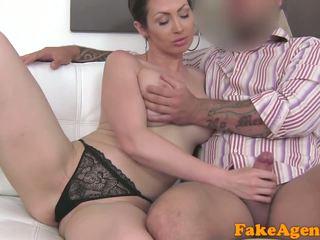 kwaliteit brunette kanaal, orale seks, meest vaginale sex seks