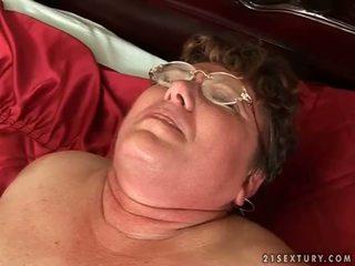 nice old film, online grandma, fresh granny clip