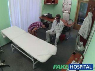 החם ביותר מזוין יותר, רופא איכות, מלא בית חולים לראות