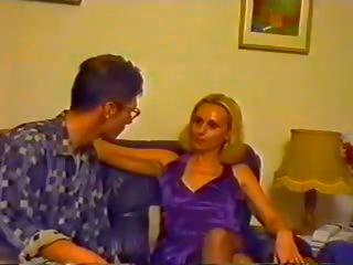 3some vid, vintage, real serbian porno