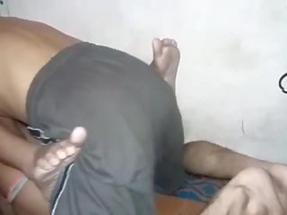 mooi indiase sex video-, mom and son