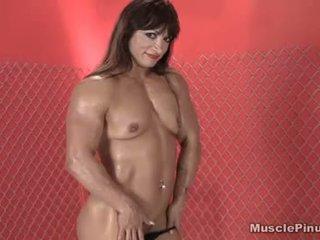 Alicia Alfaro 02 - Female Bodybuilder