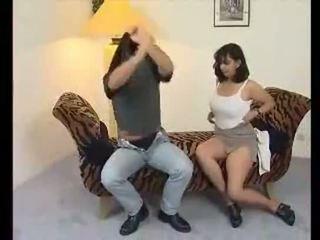 丰满的, bigtits, 妻子, 印度人