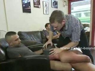 heetste kerel kanaal, groepsseks film, ideaal homo- thumbnail