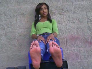 hq voet fetish gepost, kijken hd porn