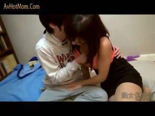 oral sex, japanese, teens