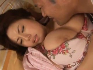Spicy Japanese Pussy In Pink Undies Has Bumped Big