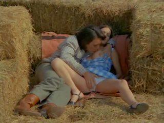 Brigitte Lahaie Cathy Submissive Girl 1977 Sc2: Porn a0