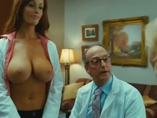 Christine Smith Topless In Bad Teacher