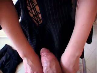 i ri blondes, në linjë depërtimit të dyfishtë, nxehta group sex