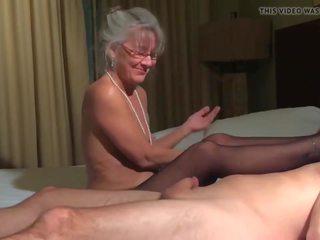 Footjob-2: Foot Fetish & Footjob Porn Video d8