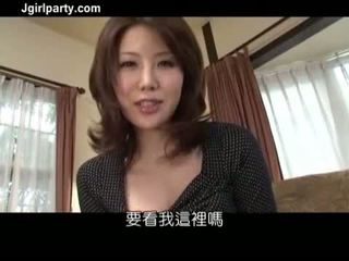 brunette, oral sex, japanese, vaginal masturbation