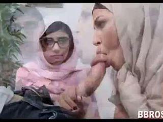 Mia khalifa lebanese arab gaja
