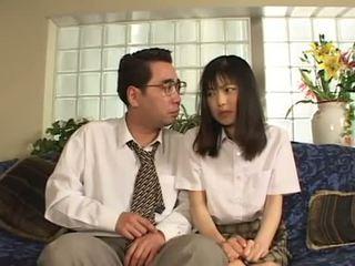 pārbaude japānas visvairāk, labākais skolnieces, old farts