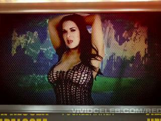 Chyna: queen of the ring xxx