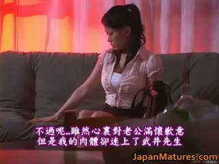most brunette, japanese, group sex vid
