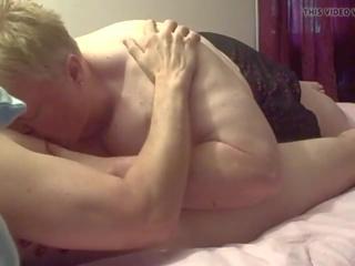 Hot Ugly BBW Sucking Nipples Guy, Free Porn 1a