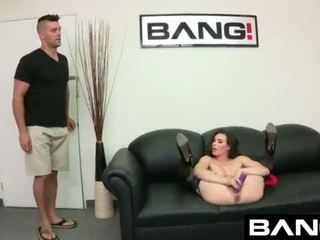 Casey calvert gets marked і used в exlusive bang! footage <span class=duration>- 10 min</span>