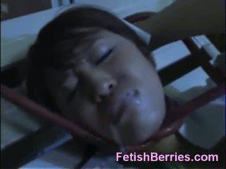 Medmāsa gangbanged līdz tentacles!