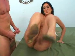 horny spanish flies - luscious lopez