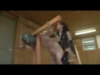 fresh sex toys scene, most bitch vid, femdom scene