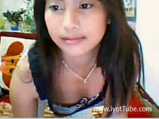 Angel 18yr Old On Cam
