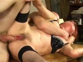 Granny Bitches Love Analsex, Free Mature Porn 9c