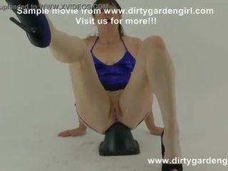 kijken reusachtig, heet anaal film, extreem neuken