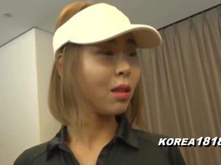 Korea181 Com - Sexy Cougar Dressed for Golf: Free Porn e6